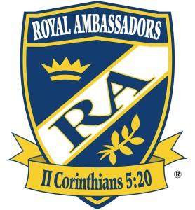 Royal Ambassadors _RGB
