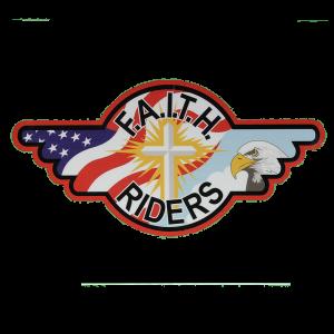 faith riders